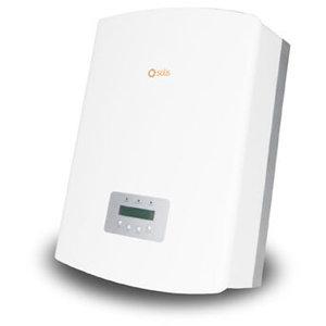 Solis 6k-DC + Wifi (6kW)